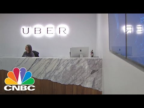Uber Is Scaling Back On US Car Leases As Expenses Pile Up | CNBC
