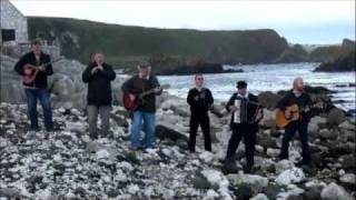 Dear Little Shamrock Shore, The Irish Rovers - Behind the scenes