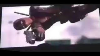 Трейлер Deadpool 2015 на русском языке
