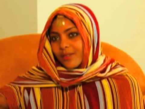Ethiopian Afar Music.mp4
