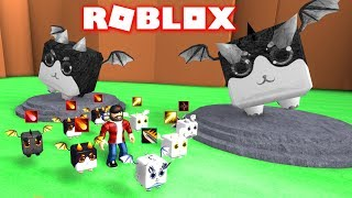 🐲 NEW PET SIMULATOR? DRAGON GUARDIAN SIMULATOR | Roblox