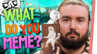 What do you MEME | Was ist EUER Lieblings Meme?