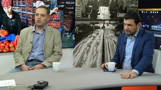 Асад, Крым и помидоры