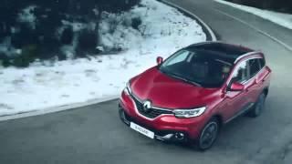 Renault KADJAR | Gehen Sie auf Entdeckungsreise