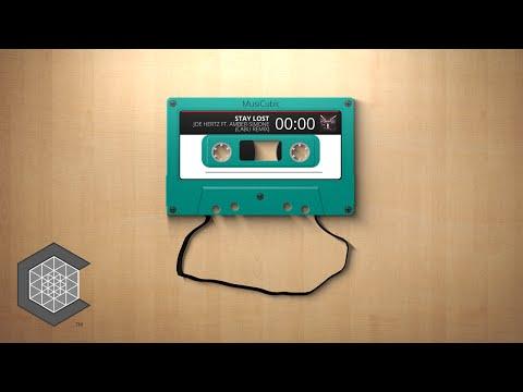 【PYRAMID】Joe Hertz — Stay Lost ft. Amber-Simone (Cabu Remix) [FREE DL]