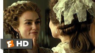 The Duchess (1/9) Movie CLIP - I Have Heard A Rumor (2008) HD
