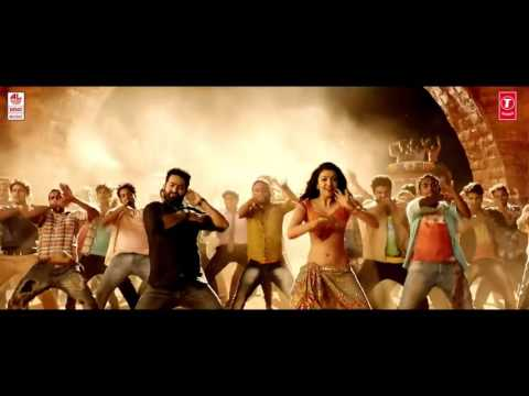 Pakka Local Full Video Song  'Janatha Garage'  Jr  NTR, Kajal,Samantha, Mohanlal   Telugu Songs 2016