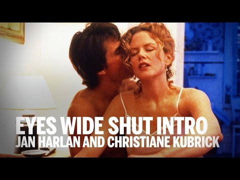 EYES WIDE SHUT duced by Jan Harlan and Christiane Kubrick  TIFF 2014