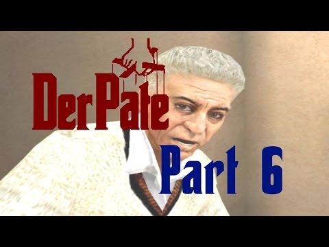 Let's Play Der Pate: Das Spiel Part 6: Woltz' Pferd