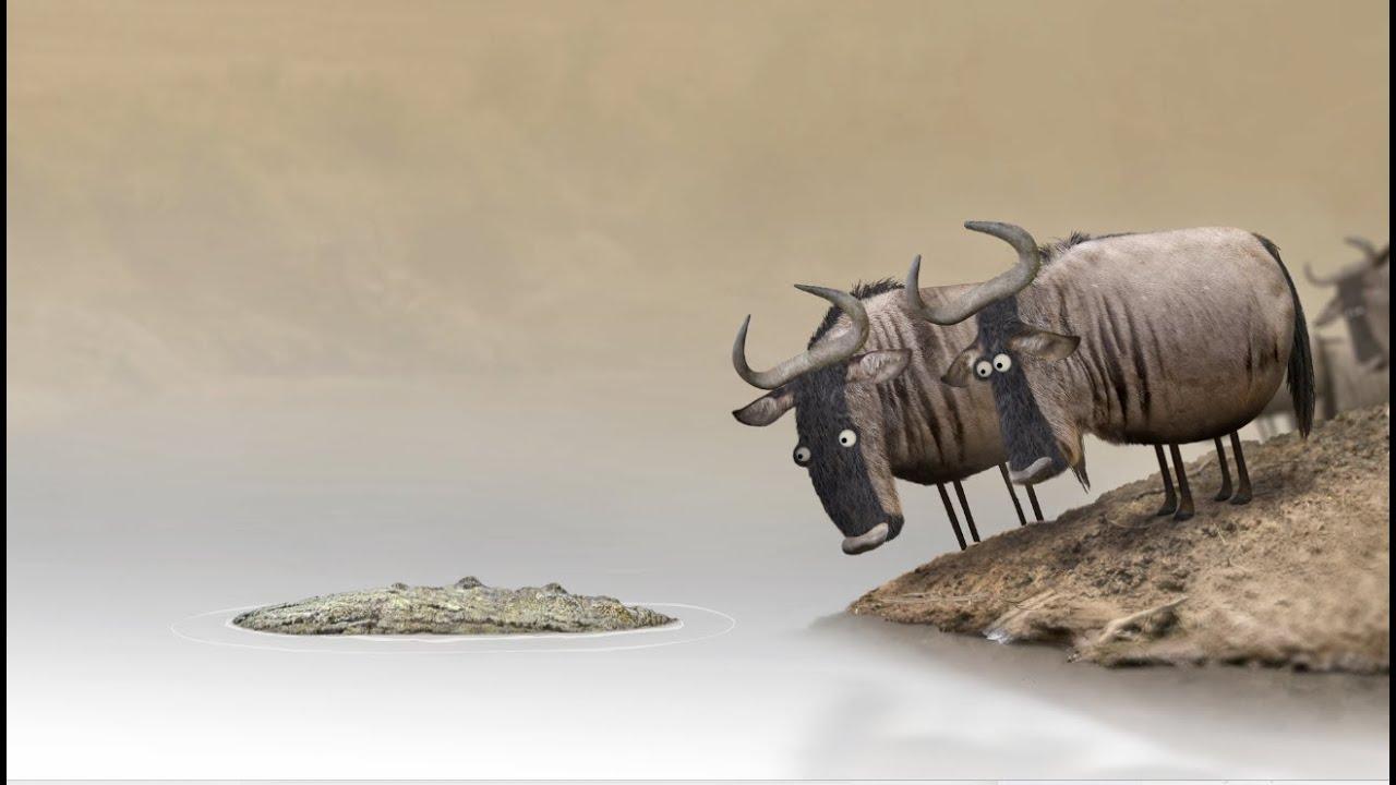 Download Wildebeest from Birdbox Studio