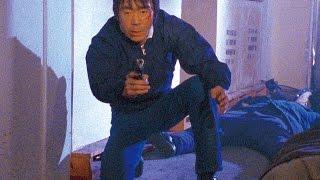 暴力団銀竜会の手下の金坂と中松が、検察庁へ送られる途中、何者かに襲 ...