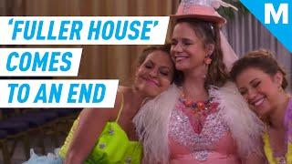 'Fuller House' Talks Final Season Nostalgia | Mashable