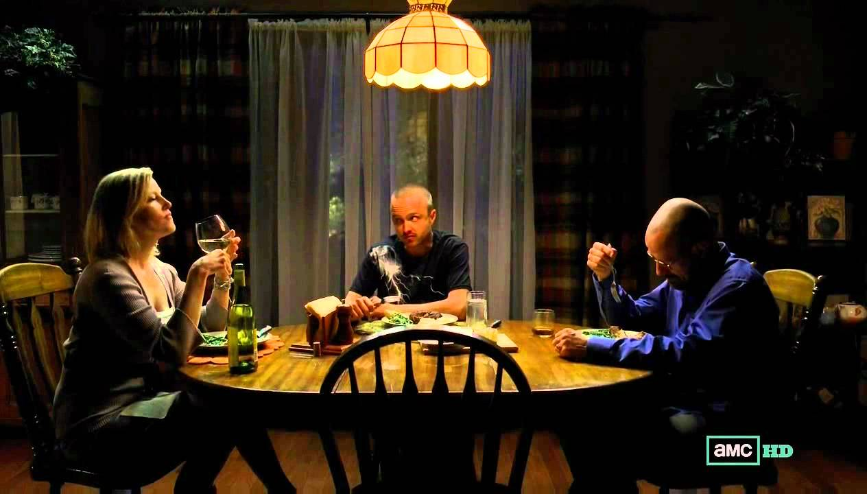 these are great green beans mrs white jesse pinkman