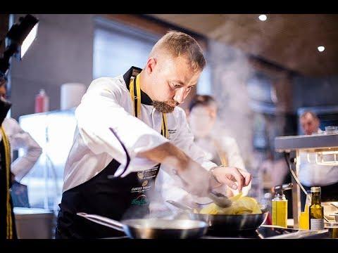 GĘSINA II Edycja Ogólnopolskiego Festiwalu Kulinarnego