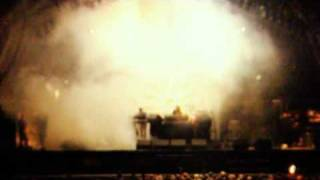 The Chemical Brothers - Chemical Beats (Live At Glastonbury 1997) (HQ)
