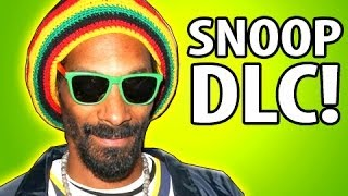 Repeat youtube video Snoop Dogg DLC ALL Voices! $2.99 New COD Ghosts DLC Voice Overs