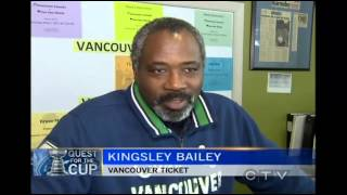 Kingsley Bailey - CTV News - Leaked Canucks Email Offers Half-Price Tickets