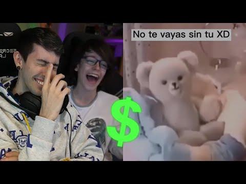 SI ME RIO TE DOY 100 DOLARES 4