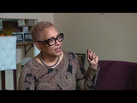 Complete interview with Judge Vonda Evans