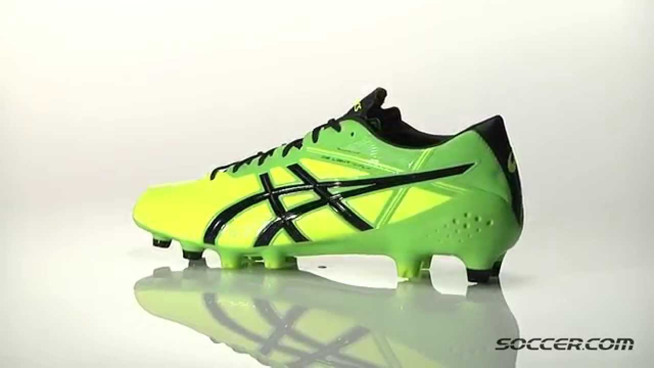 Asics DS Asics 74122 Light DS X Fly 2 MS Firm Ground 74122 YouTube 57ee659 - vimax.website