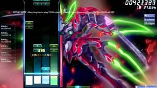 T M Revolution x Nana Mizuki Preserved  4K HD