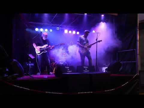 Greasetime Bluesband - Vodoo Child - Stadtfest Nordenham 2017.