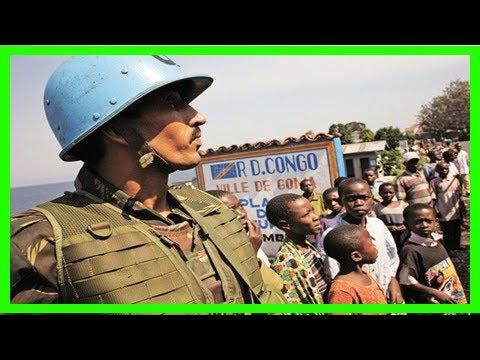 Indian peacekeepers repulse major attack in congo