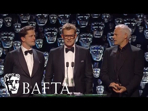 Three Billboards Outside Ebbing Missouri wins Outstanding British Film | EE BAFTA Film Awards 2018