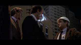 Die hard 1988   Theo  opens the Nagatomi vault 1080p HD