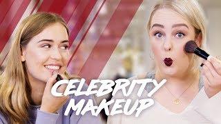 Gigi Hadid & Lorde makeup tutorial | Magasin Hang Out
