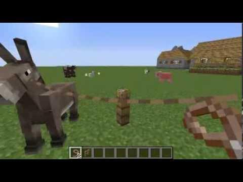 Minitutoriales Como Hacer Una Soga En Minecraft