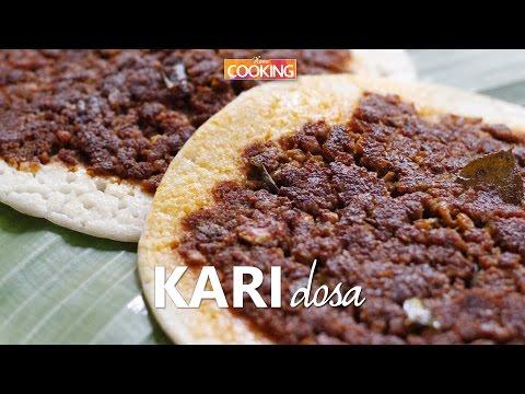 Kari Dosa  |  Ventuno Home Cooking