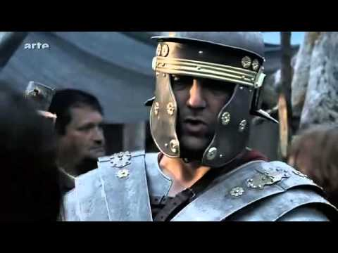 Debacle en germanie 1/2 Les legions perdues de Rome