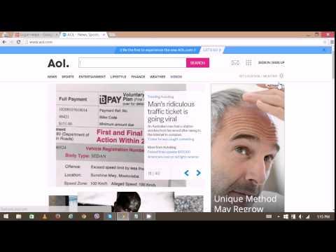 AOL Mail Login - Aol.com Home page | Aol.com Mail Login