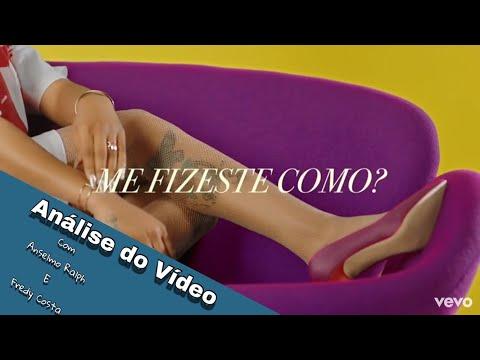 Anselmo Ralph E Fredy Costa Analisam - Me Fizeste Como - Yola Araújo Ft Bass (Paródia)