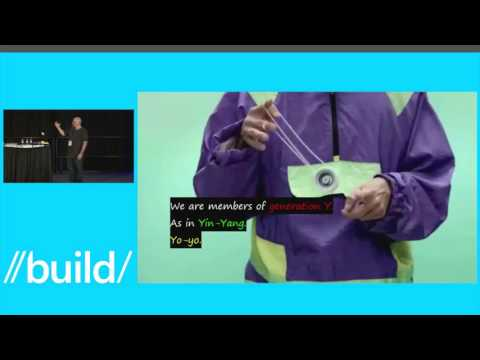 Build 2014 Internet Explorer as a Web Application Platform