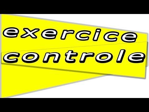 Fractions Rationnelles EXERCICES D'EXAMEN PART 1 - YouTube