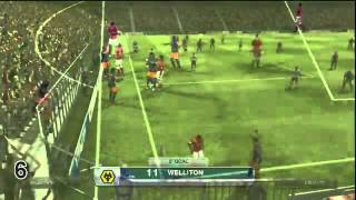 FIFA 13 Top 10 Annoying Celebrations   YouTube