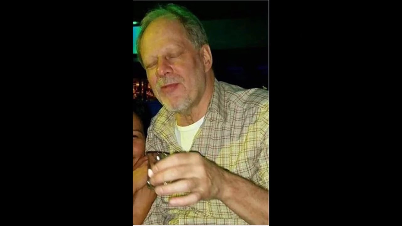 Stephen paddock non graphic where is the tattoo on your for Stephen paddock 13 tattoo