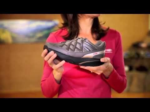 Product Function & Benefits of MBT® Shoes