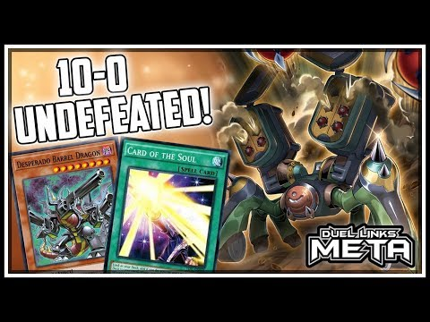 Desperado Breakdown | Duel Links Meta