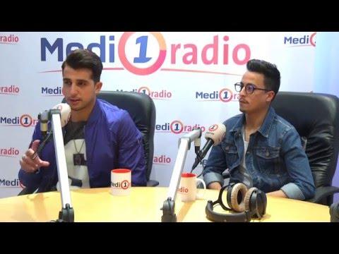 "Marouane Hidaoui & Kamal Amouri  -  Mozaïk avec Mountassir ""Saison 4"""