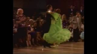 1991 Ohio Star Ball Ballroom Final