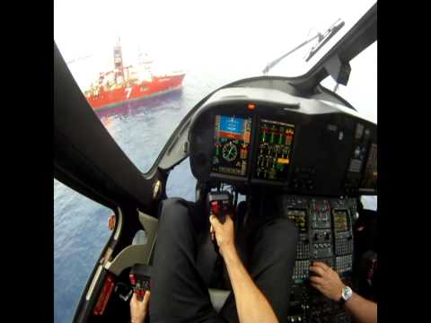 OFFSHORE   AW 139  ...