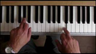 01 dustin o halloran we move lightly how to play tutorial piano