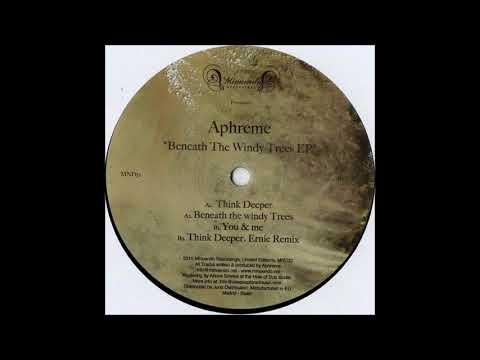 Aphreme - Beneath The Windy Trees
