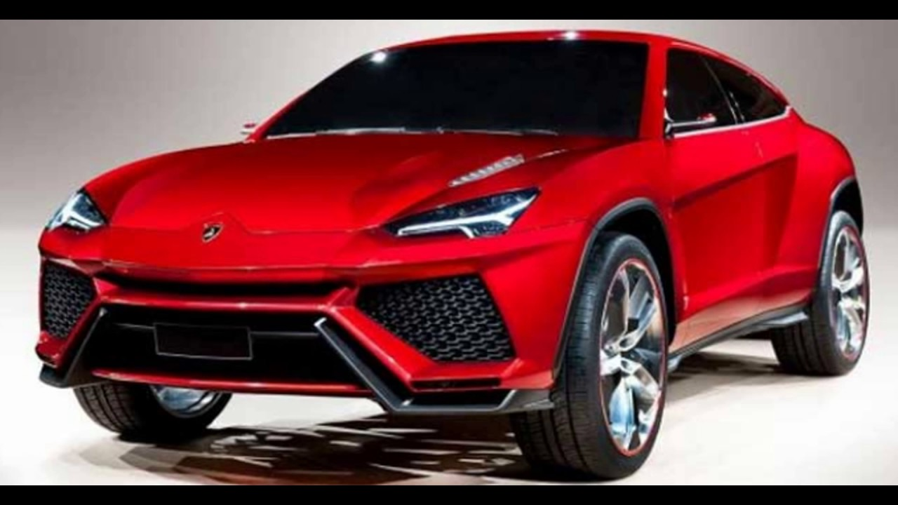 suv 2018 lamborghini new urus youtube. Black Bedroom Furniture Sets. Home Design Ideas