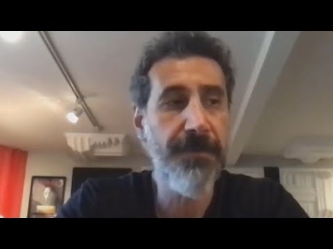"Serj Tankian Says System Of A Down Will ""Always"" Have Drama"
