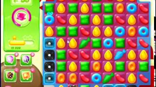 Candy Crush Saga Jelly Level 324