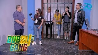 Bubble Gang: Presong role model